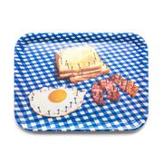 Seletti Toiletpaper Tray Breakfast