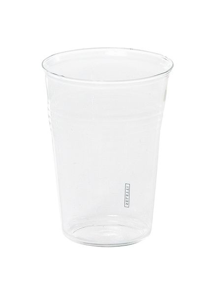 Seletti Estetico Quotidiano The Glass