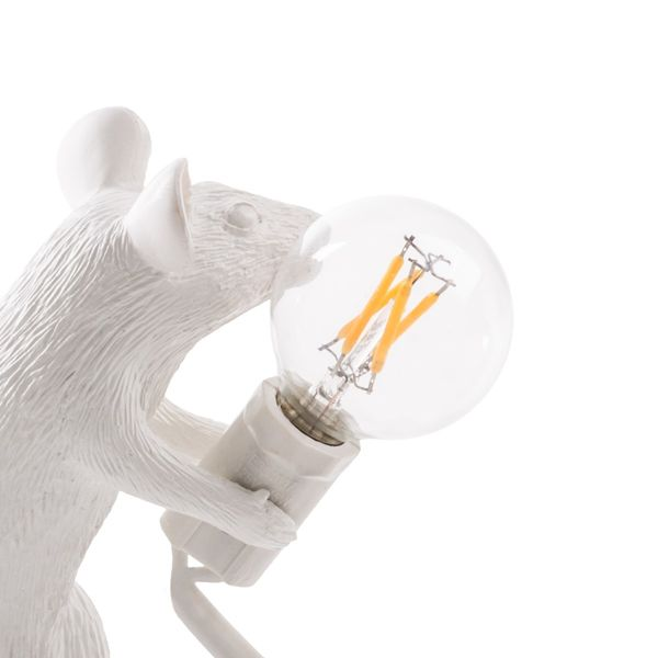 E12 Bulb for Seletti Mouse Lamp