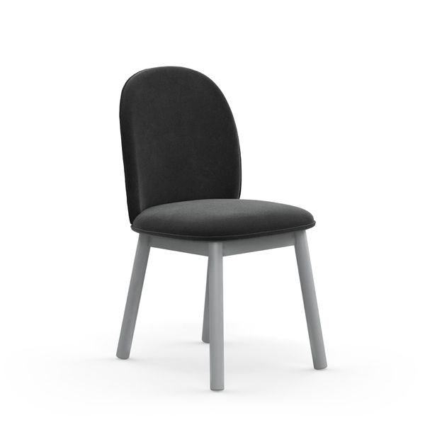Normann Copenhagen Ace Chair Velour