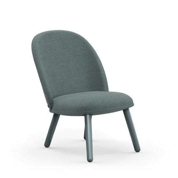 Normann Copenhagen Ace Lounge Chair Nist