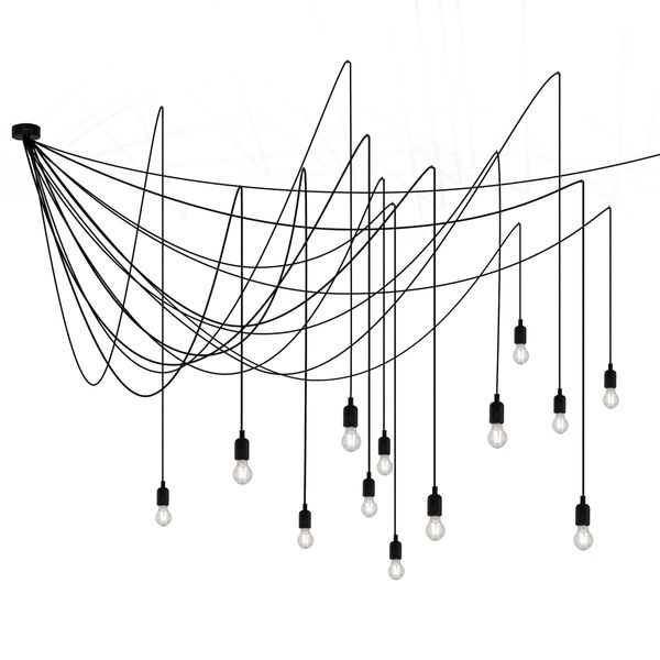 Seletti Maman 14 Led Lights Dimmable