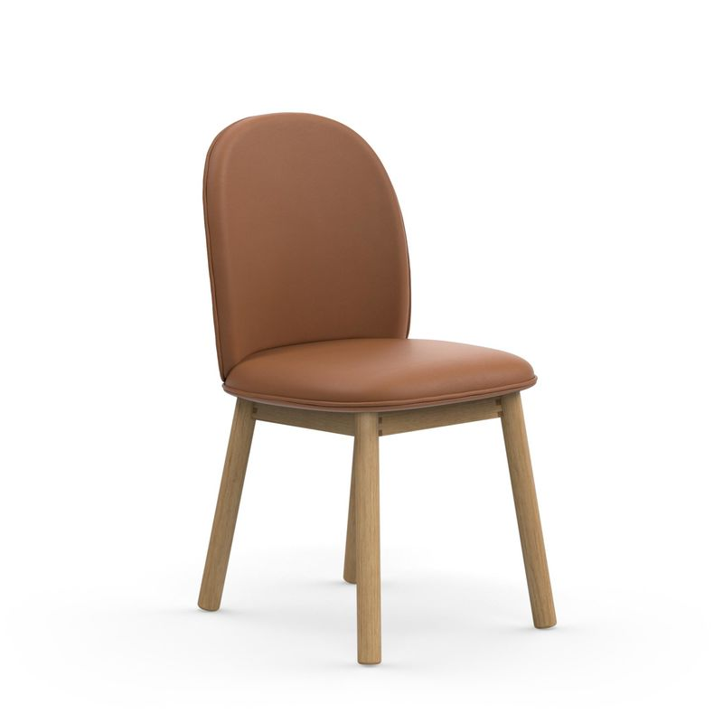 Normann Copenhagen Ace Chair Ultra Leather