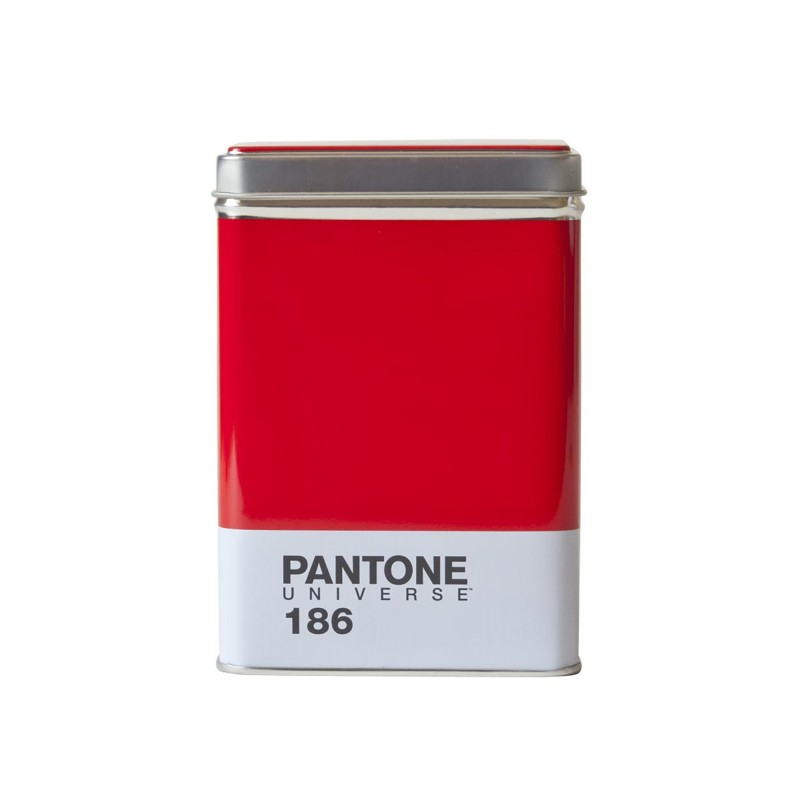 Seletti Pantone Kitchen Metal Box