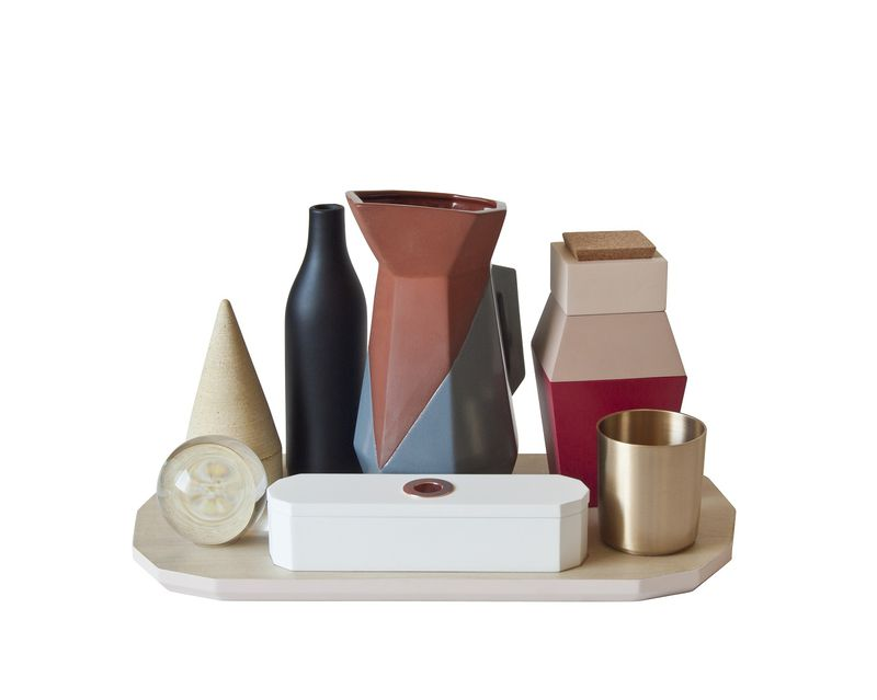 Seletti Still Alive Desk Organizer Set